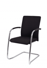 Meeting room chair number 18