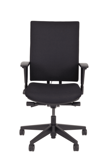 Office Chair number 39 (front view)
