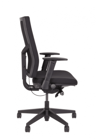Office Chair number 39 (side view)