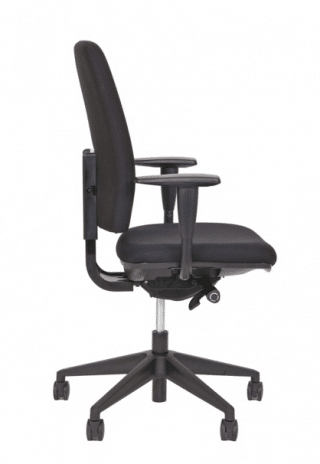 Office Chair number 40 (side view)