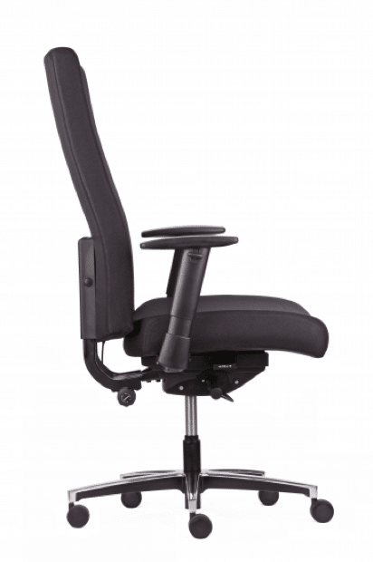 Office Chair number 56 (side view)