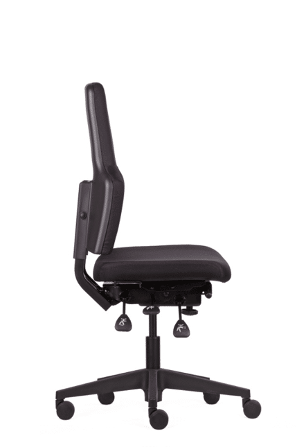 Office Chair number 58 (side view)